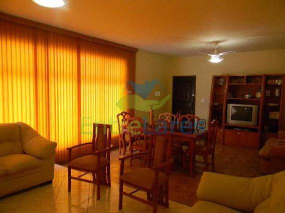 Moneró 4 Quartos, 3 Vagas De Garagem, Terraço. Casa Duplex - Ilca40090