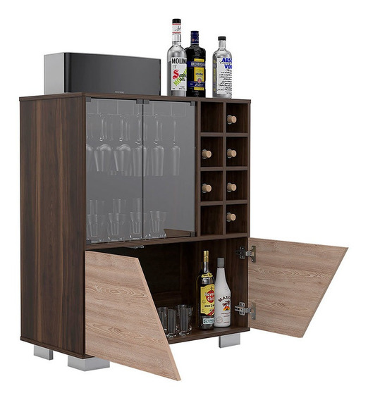 Bar Fraktal Habano/miel