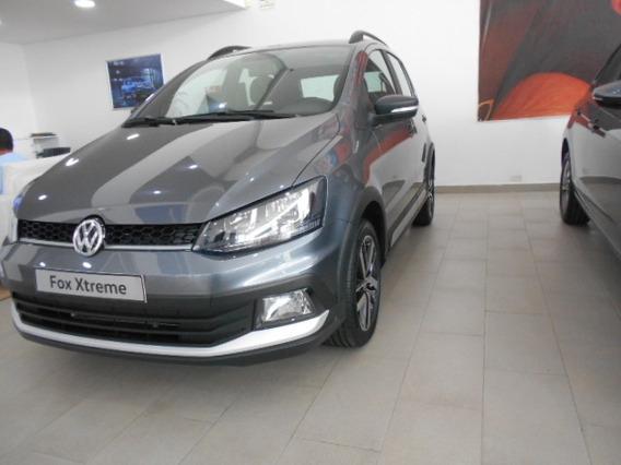 Volkswagen Fox Xtreme Modelo 2020