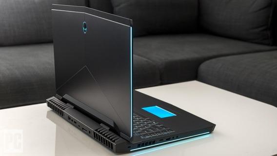 Alienware 17 R5 32gb I9 1080nvidia Cor Preto