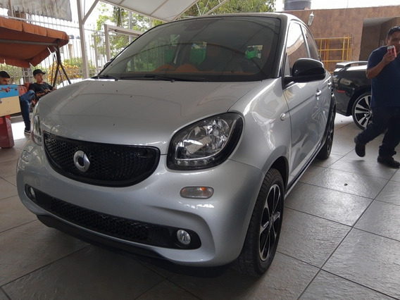 Smart Forfour 8.9l Passion Turbo . At 2017