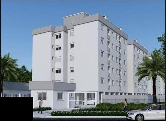 Apartamento Localizado(a) No Bairro Estância Velha Em Canoas / Canoas - 640