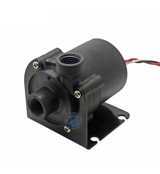 Bomba Water Cooler Custom 600l/h C/ Suporte Sc600