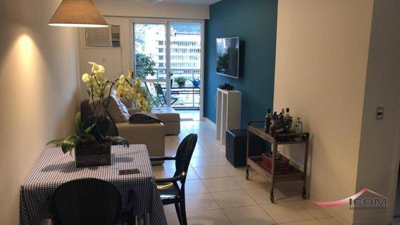 Um Espetacular Apartamento Com: Três Quartos, Suíte, Vaga,pinheiro Guimarães - Ap4398