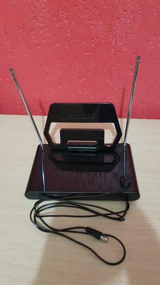 Antena De Tv Philips Sdv1125 Usada