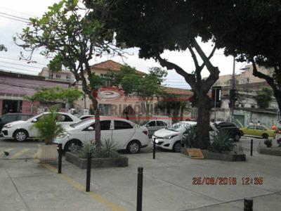 Loja Em Galeria Da Rua Montevidéu - Excelente Oportunidade - Palj00027