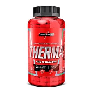 Therma Pro Hardcore 120 Cáps - Integralmédica