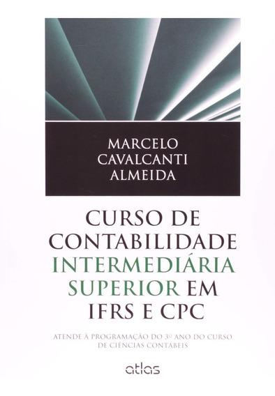 Curso De Contabilidade Intermediária Superior Em Ifrs E Cpc