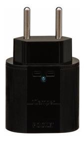 Clamper Pocket 2 Pinos - Protetor Dps Raios Surtos 2p Cores