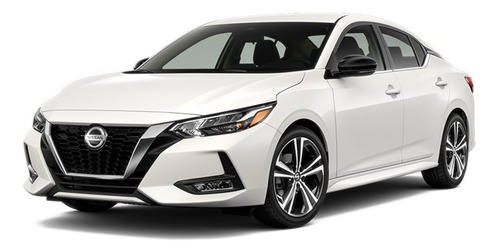 Nissan Sentra Advance Cvt 2.0 2021 0km