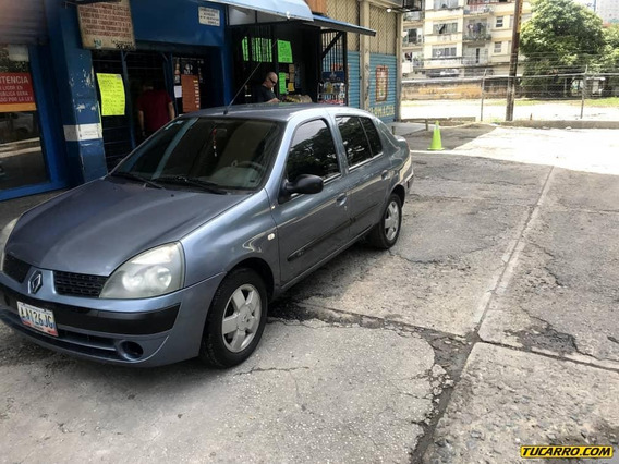 Renault Symbol 1.6
