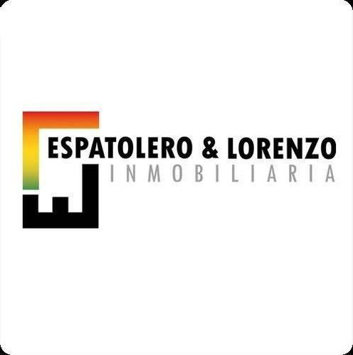 Importante Galpón En 2 Plantas / Barrio Monolito