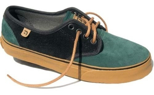 Zapatilla Skate Canvas Brooklyn Liquidacion