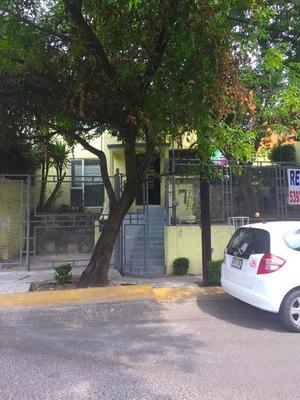 Amplia Casa En Renta Ciudad Brisa Naucalpan