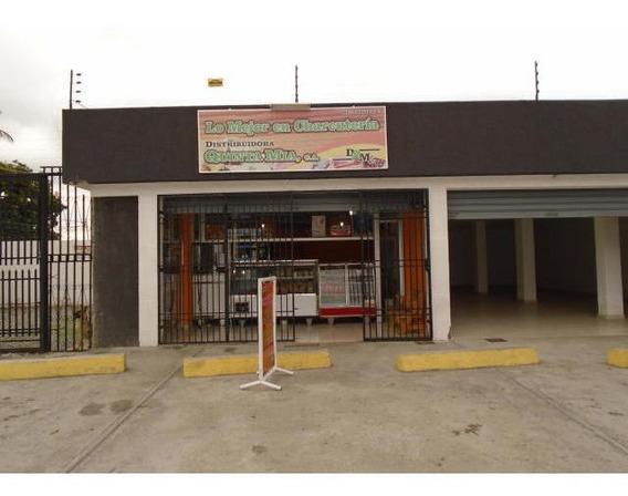 Local En Venta Barquisimeto Rah: 19-2156 Mcbd