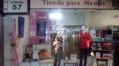 Llave De Comercio En Excelente Punto Centro De Montevideo
