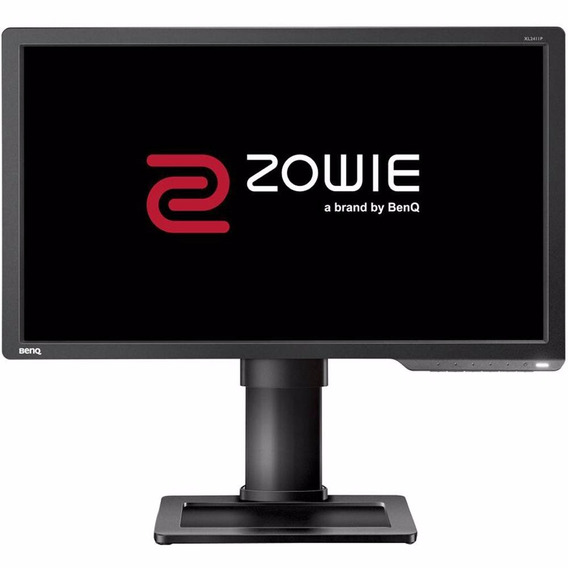 Monitor Gamer E-sports 1ms Led 24 Full Hd Wide Zowie Xl2411p