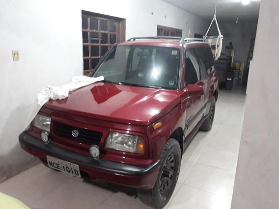Suzuki Vitara Vitara 1.6 8 Valvula