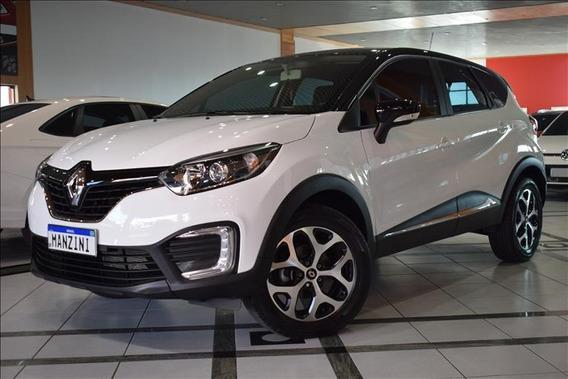 Renault Captur 1.6 16v Sce Life Flex X-tronic