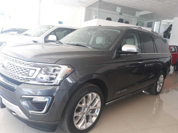 Ford Expedition 3.5 Platinum Max 4x4 At 2019