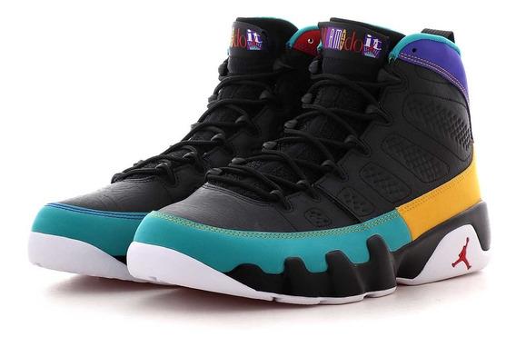 Zapatillas Basket Air Jordan Retro 9