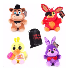 Pelúcia Five Nights At Freddy