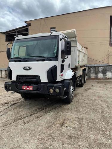Imagem 1 de 10 de Ford Cargo 2622