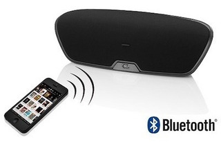 Parlante Jbl Onbeat Venue Bluetooth iPhone iPad iPod