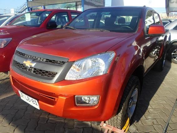 Chevrolet Dmax 2.5 Tdi 4x4 Full Equipo Mec Año 2017