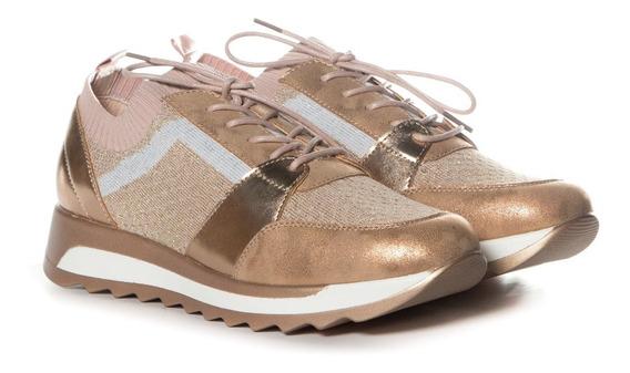 Zapatillas Mujer Zapatos Berna Rosa Xl Extra Large