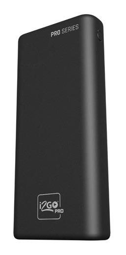 Carregador Portátil Slim Pro 20.000 Mah - I2go - Probat008