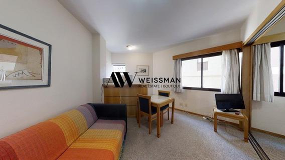Apartamento - Jardim Paulista - Ref: 5558 - V-5558