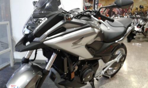 Honda Nc 750x 2021 0km--- Nc 750agencia Oficial