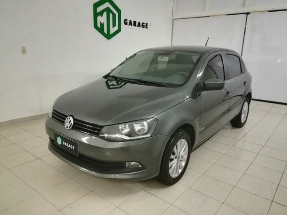 Volkswagen Gol Trend 1.6 Highline 101cv I-motion 2014