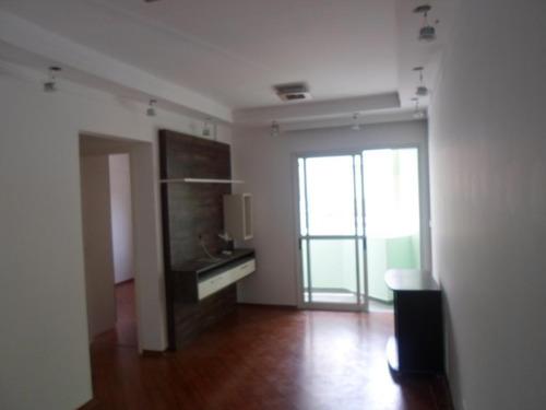 Imagem 1 de 23 de Apartamento Com 2 Dormitórios À Venda, 57 M² Por R$ 410.000,00 - Bosque Da Saúde - São Paulo/sp - Ap2305