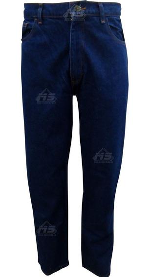 Pantalon Mezclilla Jean 8oz 32 Presillas Ropa De Trabajo Ind