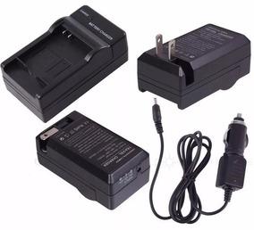 Carregador De Bateria Sony Np-fw50 Bc-vw1 Nex-c3 Slt-a55 Q05