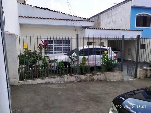 Terreno À Venda, 500 M² Por R$ 800.000,01 - Vila Ré - São Paulo/sp - Te0155