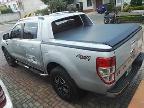 Ford Ranger Límited 3.2 2014