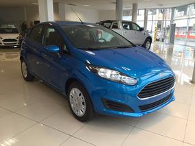 Nuevo Ford Fiesta S 1.6 0km Financiado Entrega Inmediata #13