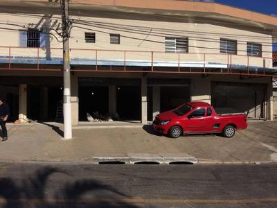 Aluguel De Salão Comercial Em Santa Isabel- Sp 360 Mts