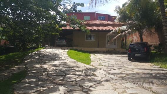 Casa 3 Quartos 800m² Arniqueiras