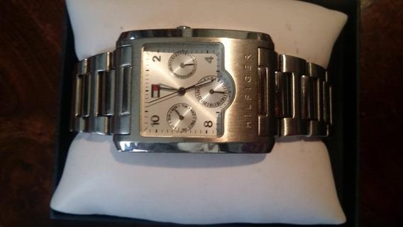 Reloj Tommy Hilfiger Original 100% Como Nuevo, Ok Precioso!