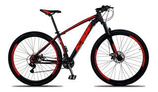 Bicicleta 29 Ksw Edição Especial 2.0 Freios Disco 21 Marchas