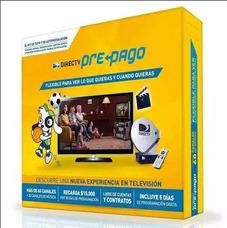 Busco Señal Kit Directv Cel + 56 9 5805 5222