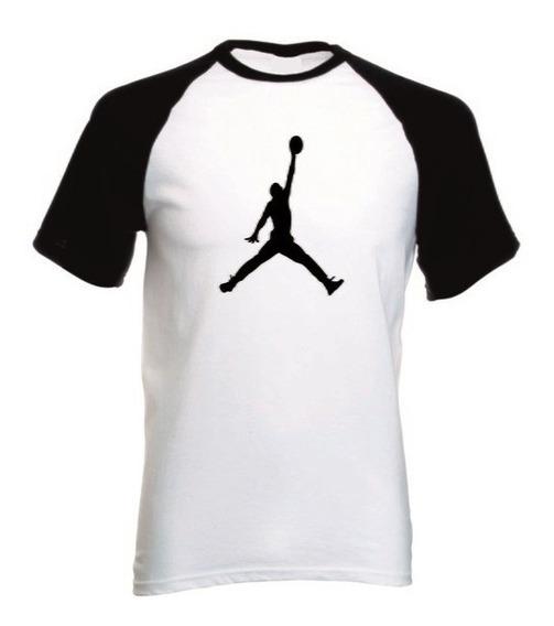 Camiseta Michael Jordan #1