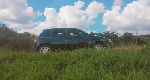 Fiat Stilo Connect