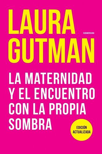 Imagen 1 de 2 de La Maternidad Y El Encuentro Con La Propia Sombra - Gutman