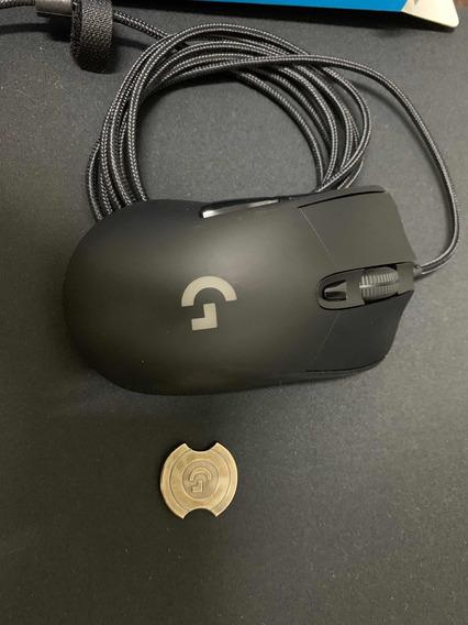 Mouse E Mouse Pad Gamer Logitech G403 E G640 Nf E Garantia