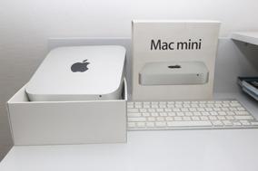 Mac Mini I5 2.3 2 Hds, 16 Ram Teclado Bluetooth Original